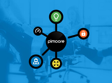 Pimcore helps enterprises in scaling their business and providing great digital experiences