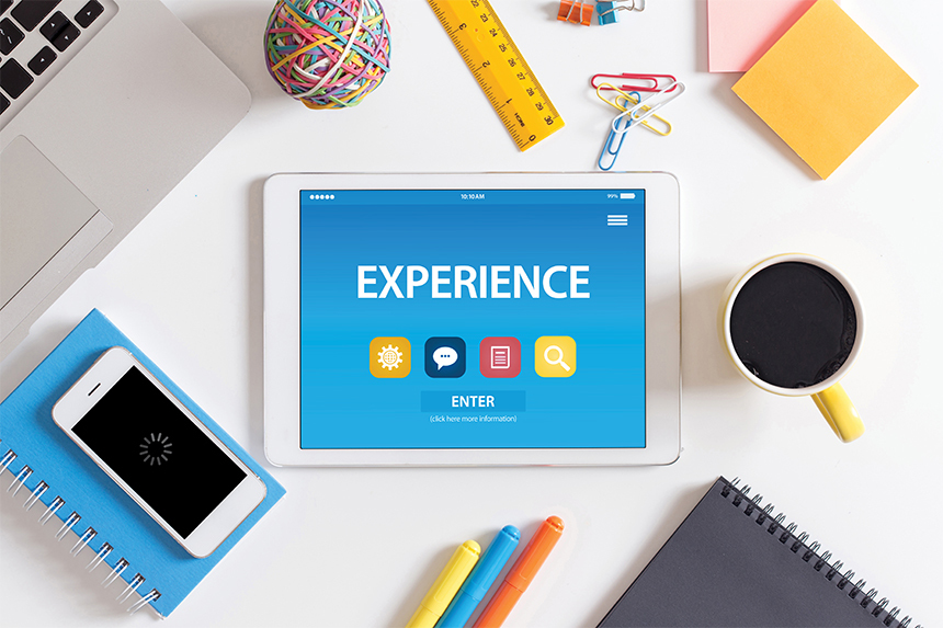Winning the Digital Experience Battle  Let's Talk at