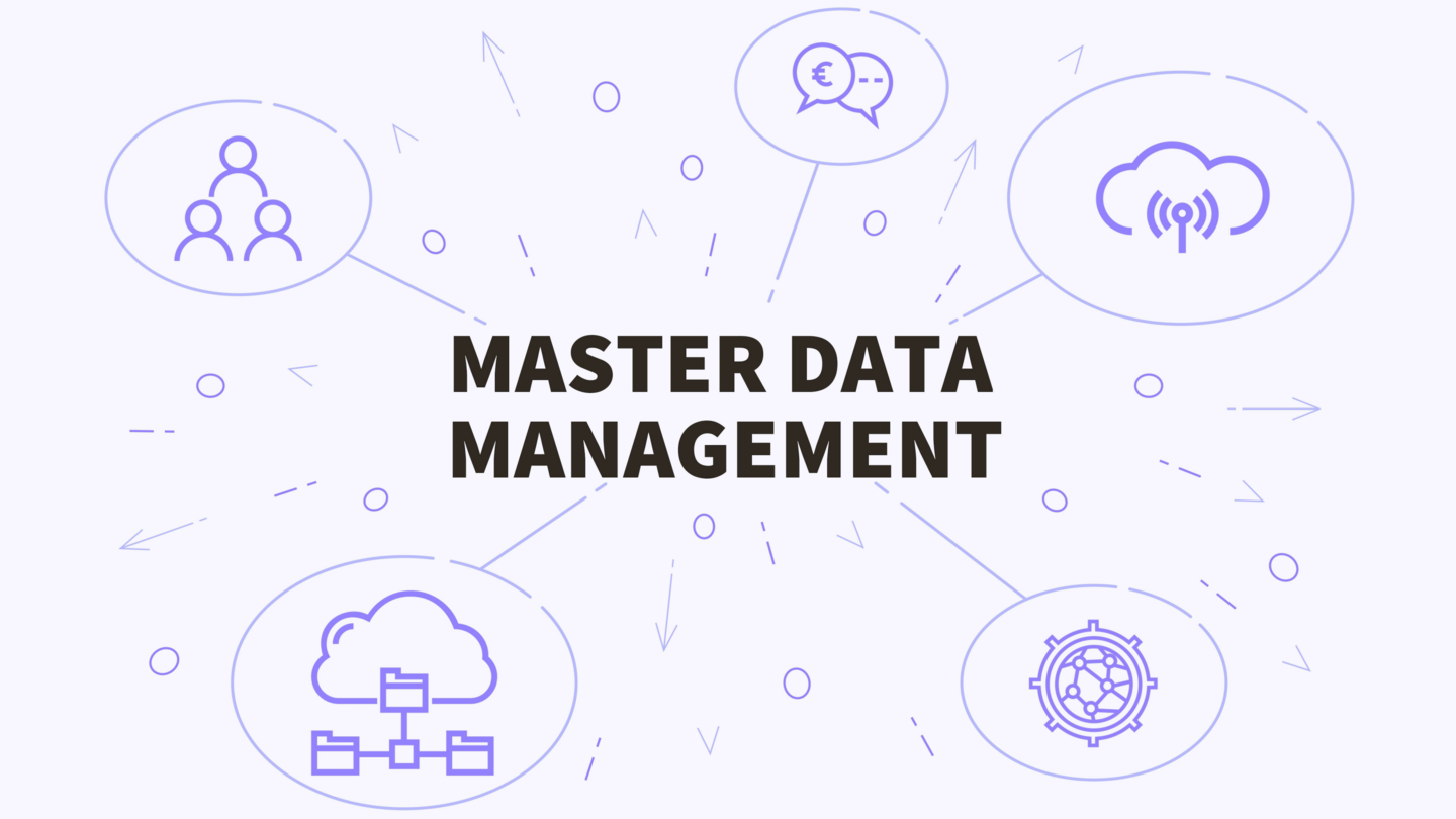 Get a Sound Master Data Management Strategy with Pimcore MDM Platform