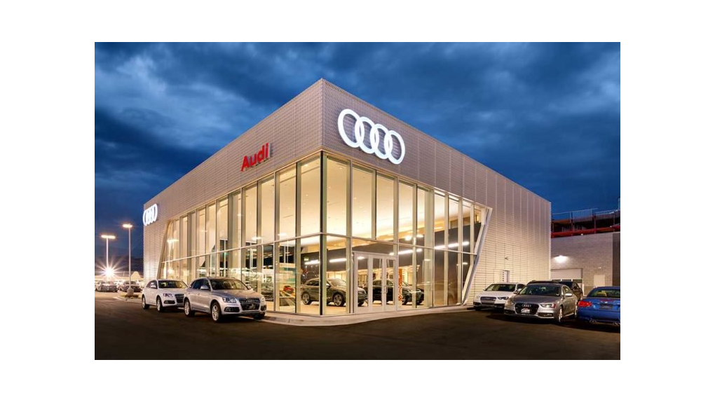 Audi AG automates automotive dealership furnishing with the help of Pimcore